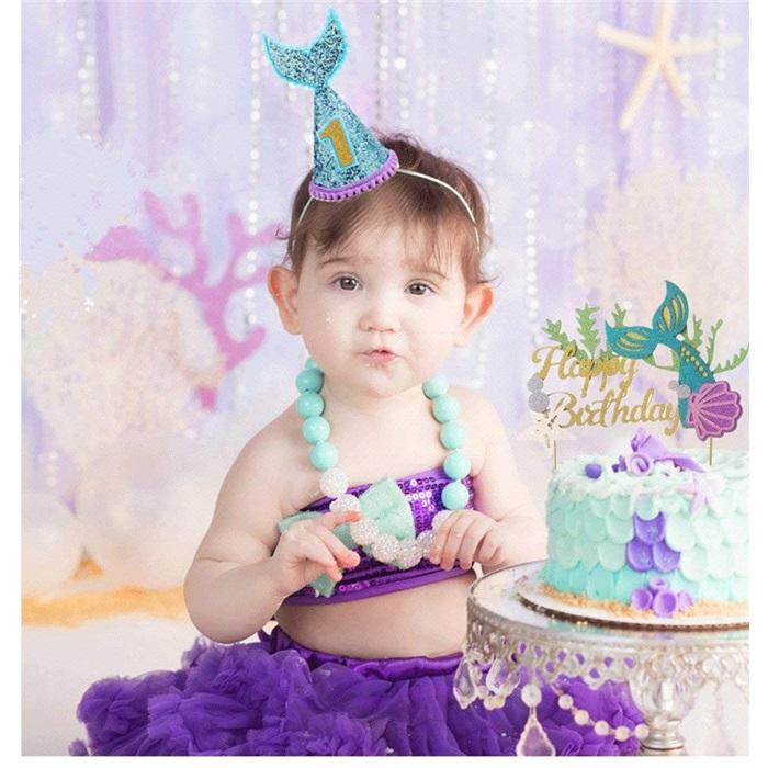 Happy Birthday Gümüş Renkli Pasta Süsü