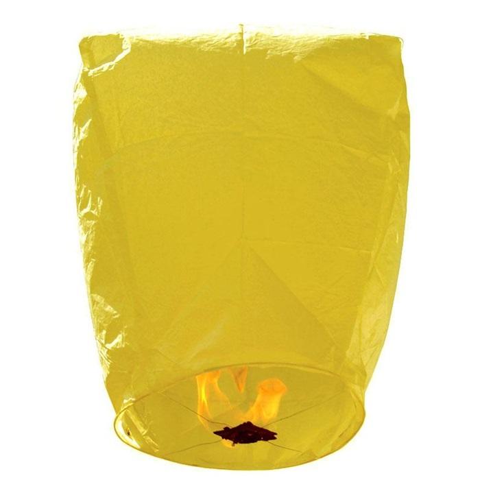Dilek Feneri Sarı