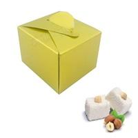 Limon Yeşili Lokum Kutusu