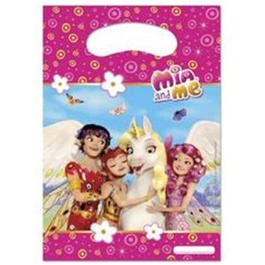 Mia Unicorn Parti Çantası