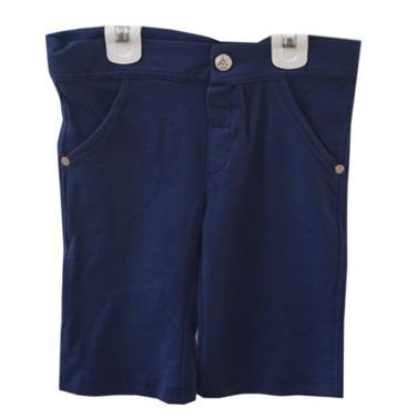 Denizci Yazlık Tişört Şort Takımı