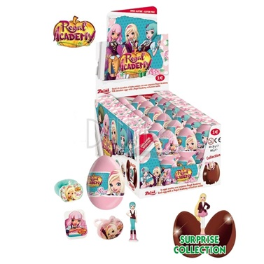 Regal Academy Çikolatalı Yumurta