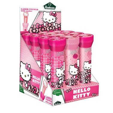 Hello Kitty Lazer Işınları
