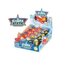 Shark Attack Şekerli Oyuncak Tekli