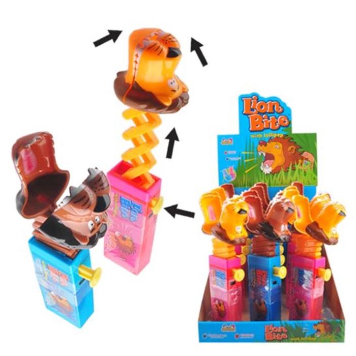 Safari Şekerlemeli Oyuncak Tekli