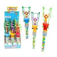 Monkey Swing Şeker Tekli