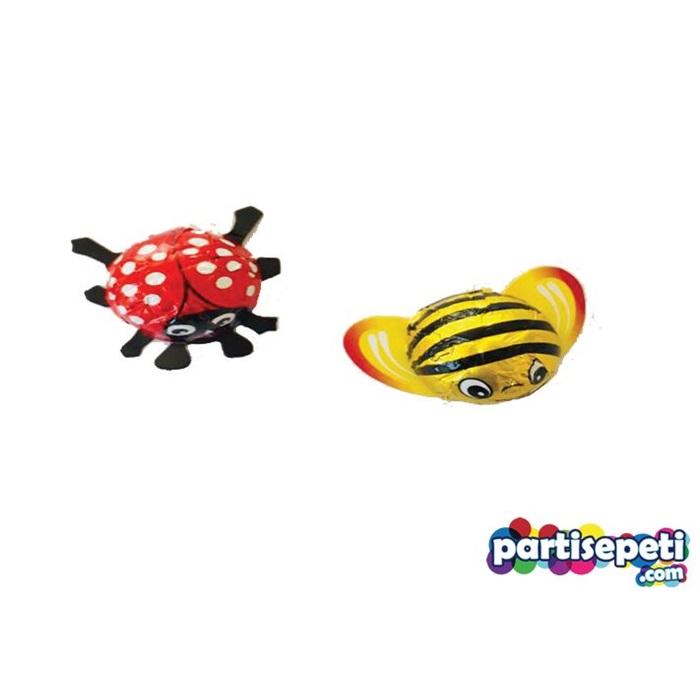 Uğur Böceği ve Arı Maya Hediyelik Çikolata