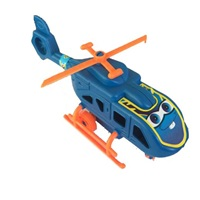 Plastik Oyuncak Helikopter