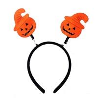 Halloween Cadı Taç