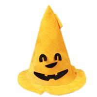 Cadılara Bayramı Bal Kabağı Şapka