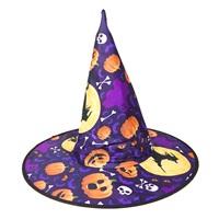 Bal Kabağı Halloween Şapka