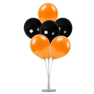 Halloween Cadılar Bayramı Ayaklı Balon Standı