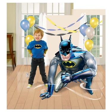 Batman Airwalkers Folyo Balon