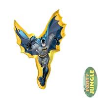 Batman Süper Boy Folyo Balon