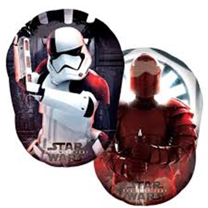 Star Wars Folyo Balon Disney