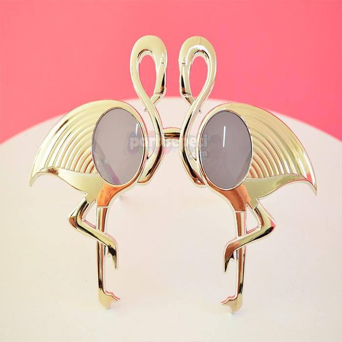 Flamingo Parti Gözlüğü