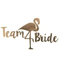 Flamingo Team Bride Dövme