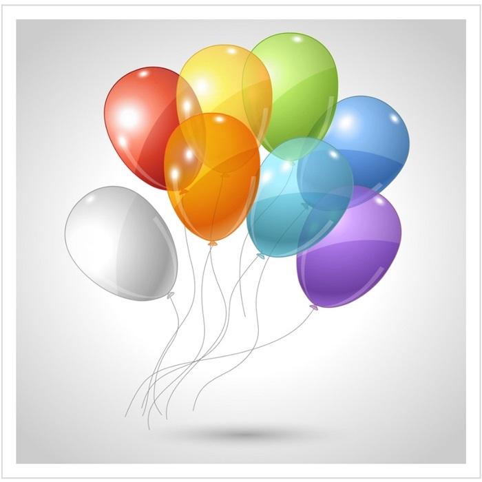 Balon Siparişi