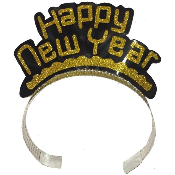Happy New Year Altın Taç