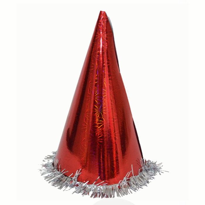 Kırmızı Katyon Şapka 1