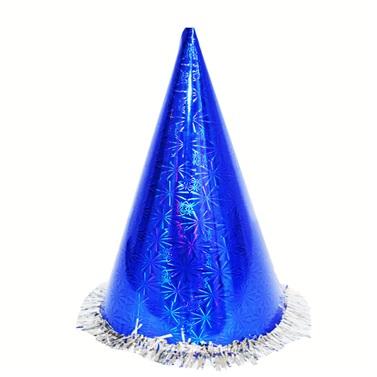 Lacivert Katyon Şapka