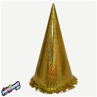 Altın Katyon Şapka