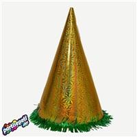 Altın Katyon Şapka 1