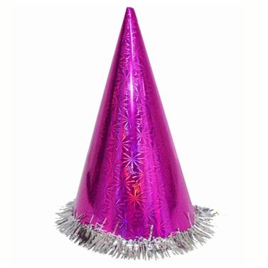 Fuşya Katyon Şapka