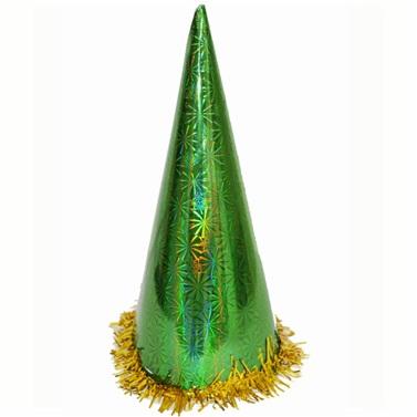 Yeşil Katyon Şapka