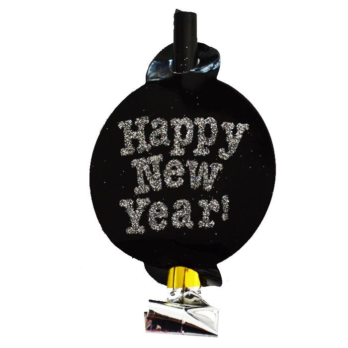 Happy New Year Gümüş Düdük