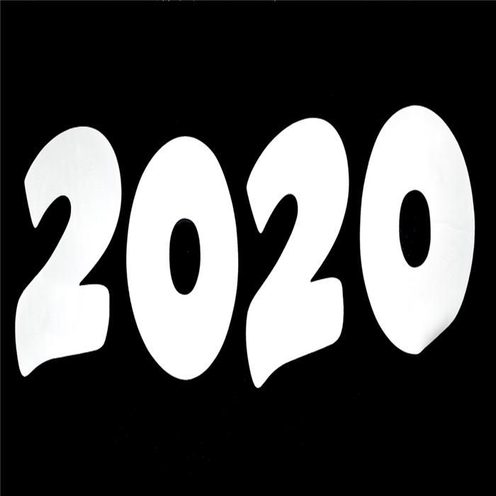 2020 Strafor Köpük Süs