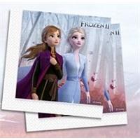 Frozen 2 Kağıt Peçete
