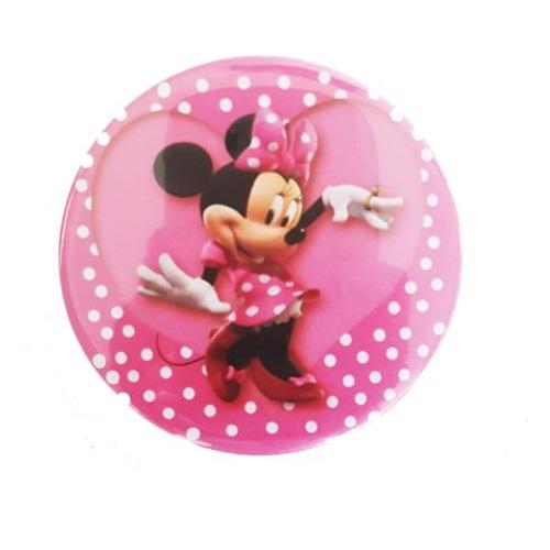 Minnie Mouse Temalı Rozet
