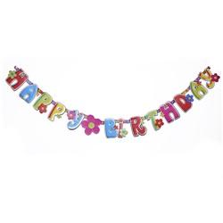 HAPPYBIRTHDAY BANNER 2MT