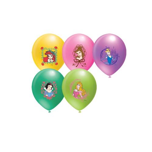 Prenses Temalı Balon