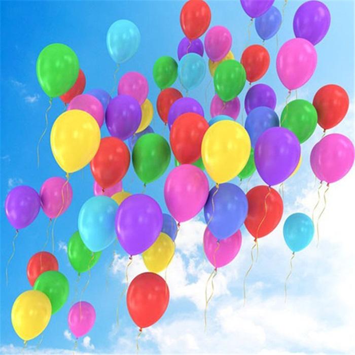 Uçan Balon Demeti 200 Ad