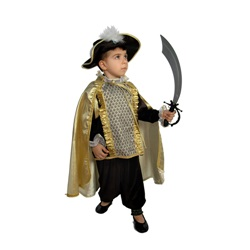 Prens Lükx Kostüm
