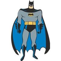 Batman Ayaklı Pano