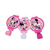 Minnie Mouse Happy Helpers Kaynana Dili