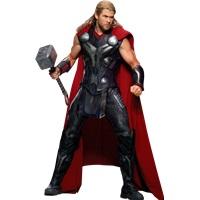 Yenilmezler Thor Ayaklı Pano