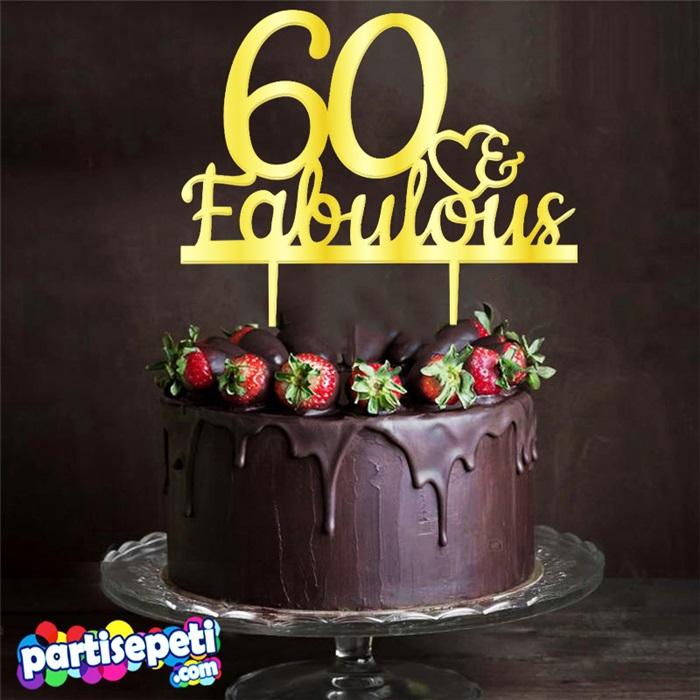 60 Fabulous Pleksi Ayna Pasta Süsü