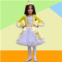 Prenses Bella Kostüm