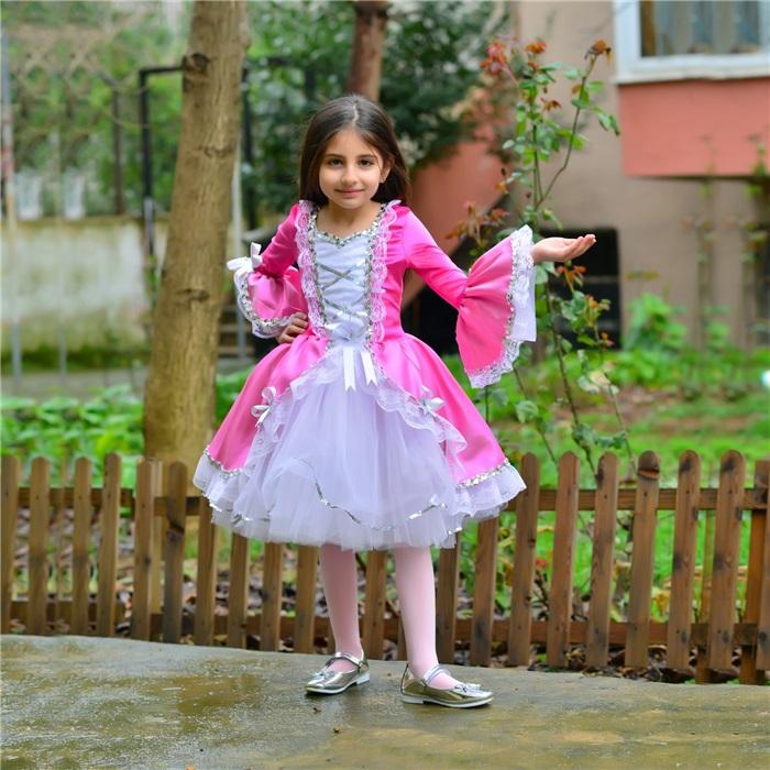 Prenses Kostüm