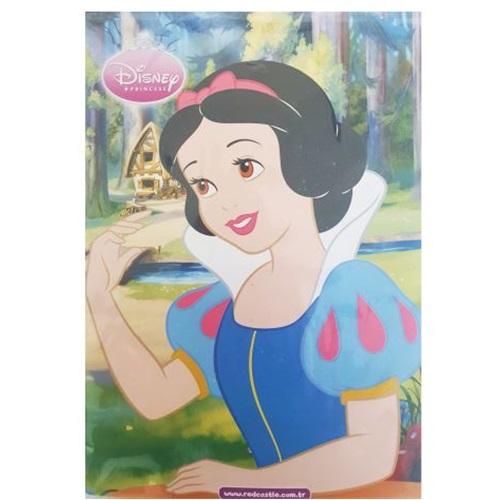 Pamuk Prenses Kum Boyama