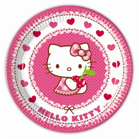 Hello Kitty Tabak