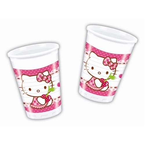 Hello Kitty Bardak