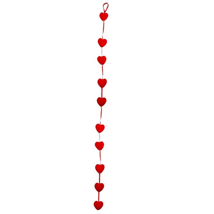 Asma Kalp Süsler
