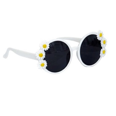Papatya Parti Gözlüğü