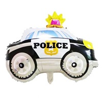 Polis Folyo Balon