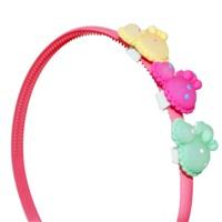 Minnie Mouse Taç Renkleri